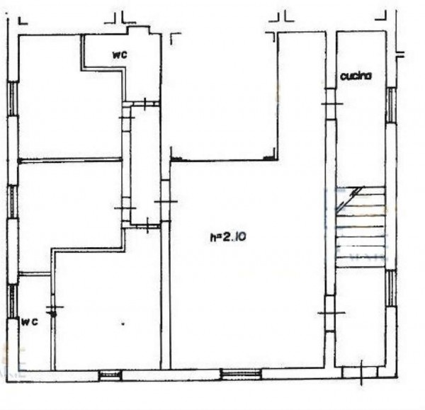 Appartamento in vendita a Cisterna di Latina, 92 mq