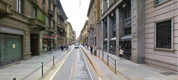 Locale Commerciale  in vendita a Torino, Arredato, 100 mq - Foto 3