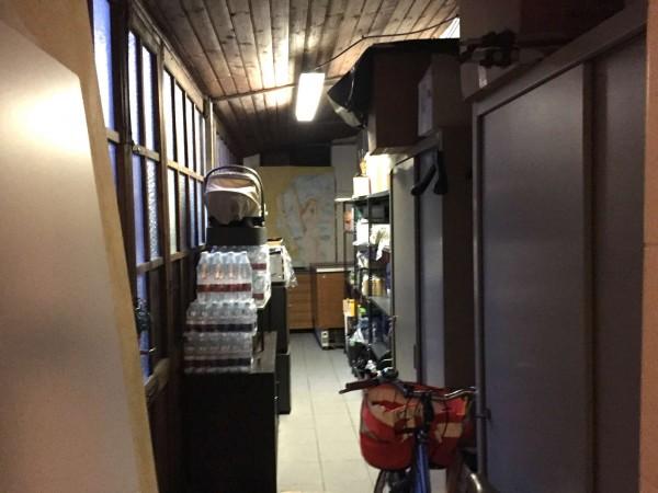 Locale Commerciale  in vendita a Torino, Arredato, 100 mq - Foto 5