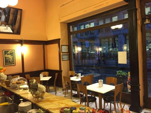 Locale Commerciale  in vendita a Torino, Arredato, 100 mq - Foto 13