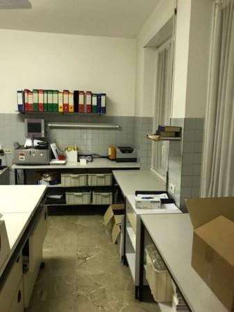 Ufficio in vendita a Milano, Corso Lodi, 180 mq - Foto 10