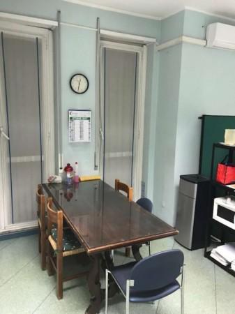 Ufficio in vendita a Milano, Corso Lodi, 180 mq - Foto 6