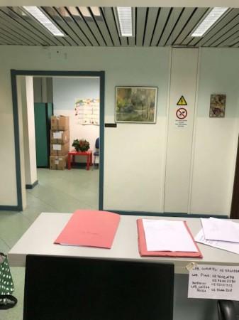 Ufficio in vendita a Milano, Corso Lodi, 180 mq - Foto 4