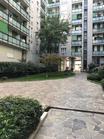 Ufficio in vendita a Milano, Corso Lodi, 180 mq - Foto 17