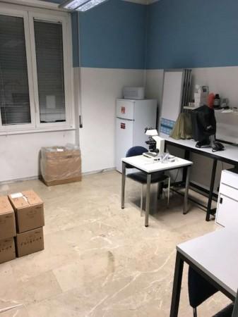 Ufficio in vendita a Milano, Corso Lodi, 180 mq - Foto 13