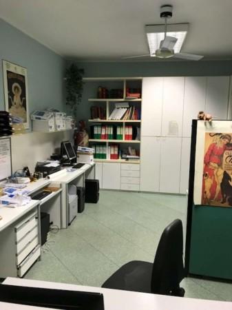 Ufficio in vendita a Milano, Corso Lodi, 180 mq - Foto 7