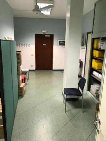 Ufficio in vendita a Milano, Corso Lodi, 180 mq - Foto 15