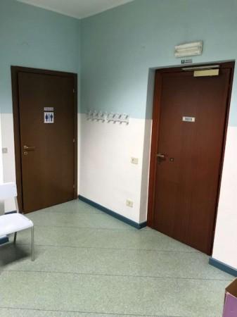 Ufficio in vendita a Milano, Corso Lodi, 180 mq - Foto 2