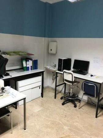 Ufficio in vendita a Milano, Corso Lodi, 180 mq - Foto 12
