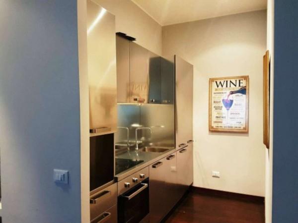 Appartamento in vendita a Milano, St. Erasmo, Arredato, con giardino, 90 mq - Foto 9