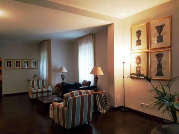 Appartamento in vendita a Milano, St. Erasmo, Arredato, con giardino, 90 mq - Foto 10