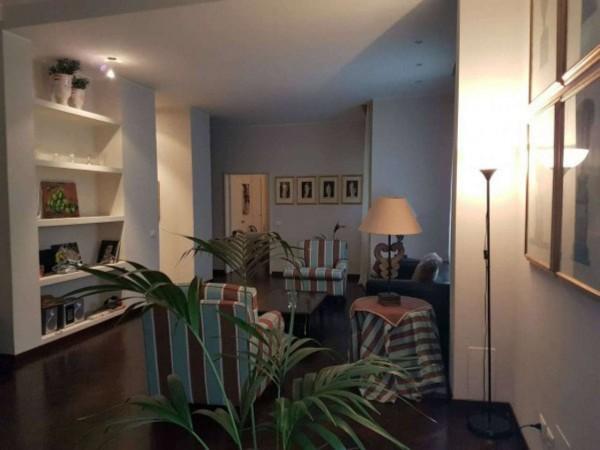 Appartamento in vendita a Milano, St. Erasmo, Arredato, con giardino, 90 mq - Foto 11