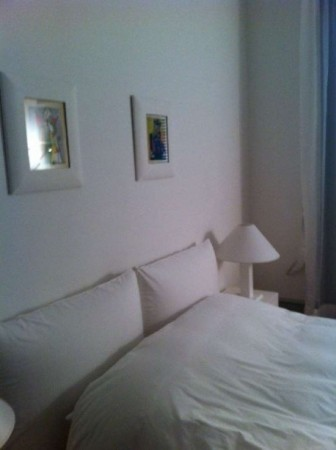Appartamento in vendita a Milano, St. Erasmo, Arredato, con giardino, 90 mq