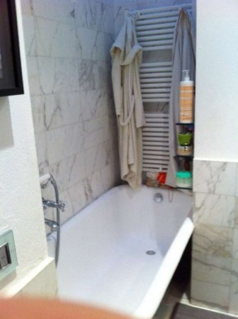 Appartamento in vendita a Milano, St. Erasmo, Arredato, con giardino, 90 mq - Foto 18
