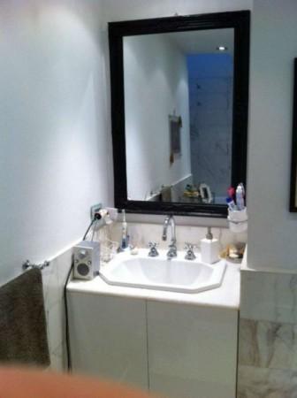 Appartamento in vendita a Milano, St. Erasmo, Arredato, con giardino, 90 mq - Foto 17