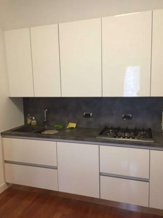 Appartamento in vendita a Milano, Brera, Con giardino, 250 mq - Foto 4