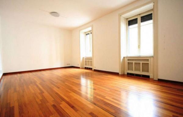 Appartamento in vendita a Milano, Brera, Con giardino, 250 mq - Foto 10