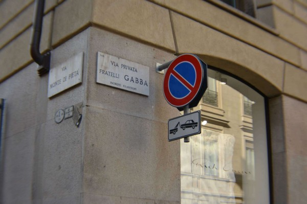 Appartamento in vendita a Milano, Brera, Con giardino, 250 mq - Foto 18