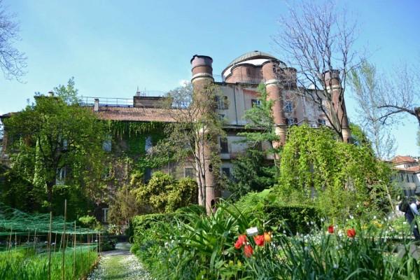 Appartamento in vendita a Milano, Brera, Con giardino, 250 mq - Foto 6