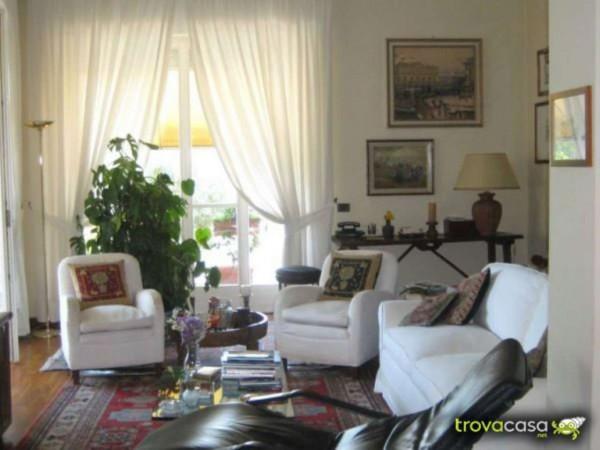 Appartamento in vendita a Milano, Brera, Con giardino, 250 mq - Foto 9