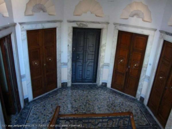 Appartamento in vendita a Milano, Brera, Con giardino, 250 mq - Foto 12