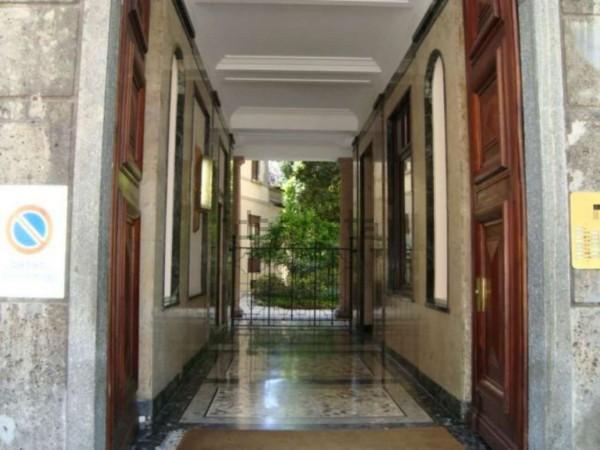 Appartamento in vendita a Milano, Brera, Con giardino, 250 mq - Foto 15