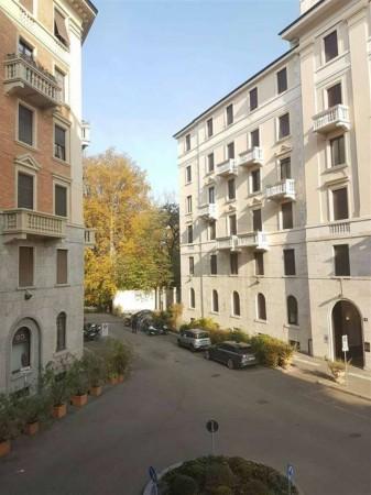 Appartamento in vendita a Milano, Brera, Con giardino, 250 mq - Foto 17