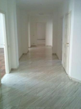 Appartamento in vendita a Milano, Brera, Con giardino, 250 mq - Foto 11