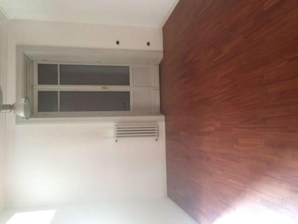 Appartamento in vendita a Milano, Brera, Con giardino, 250 mq - Foto 7