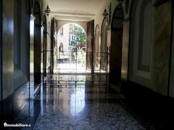 Appartamento in vendita a Milano, Brera, Con giardino, 250 mq - Foto 5