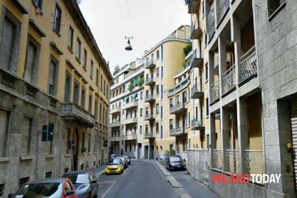 Ufficio in affitto a Milano, Brera, 77 mq