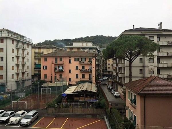 Appartamento in vendita a Rapallo, Centrale, 45 mq - Foto 29