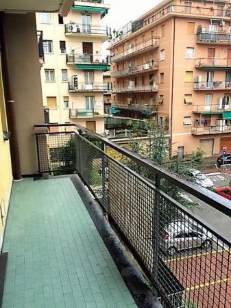 Appartamento in vendita a Rapallo, Centrale, 45 mq - Foto 9