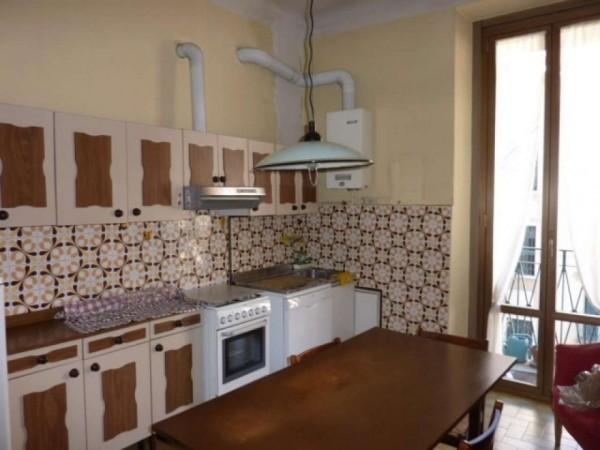 Appartamento in vendita a Milano, Con giardino, 170 mq - Foto 16