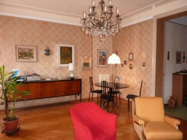 Appartamento in vendita a Milano, Con giardino, 170 mq - Foto 21