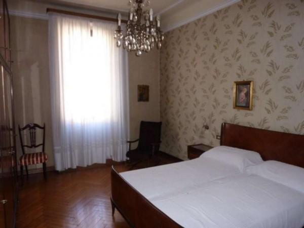 Appartamento in vendita a Milano, Con giardino, 170 mq - Foto 14