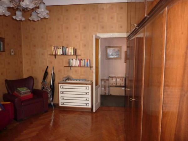Appartamento in vendita a Milano, Con giardino, 170 mq - Foto 12