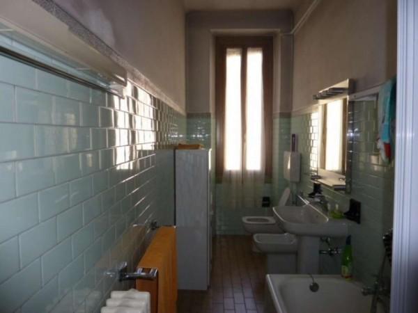 Appartamento in vendita a Milano, Con giardino, 170 mq - Foto 9