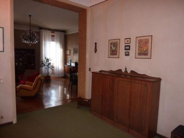 Appartamento in vendita a Milano, Con giardino, 170 mq - Foto 18
