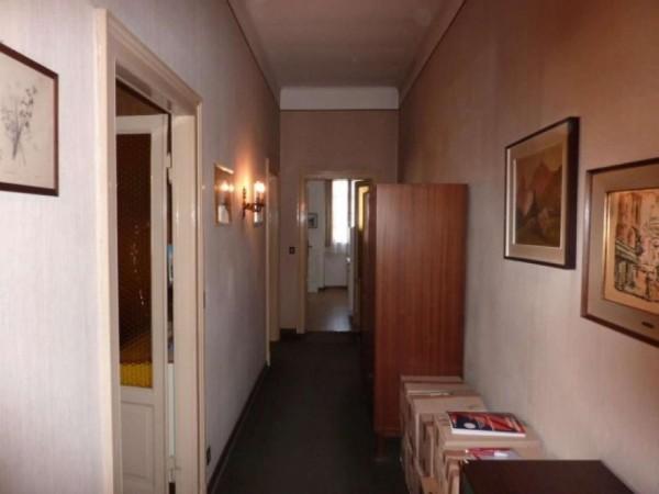 Appartamento in vendita a Milano, Con giardino, 170 mq - Foto 17