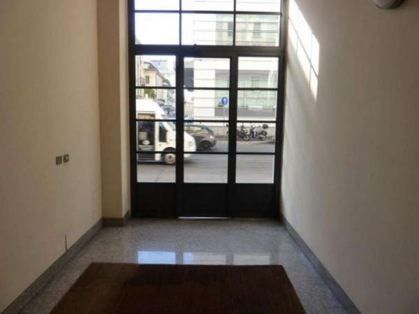 Appartamento in vendita a Milano, Con giardino, 170 mq - Foto 8