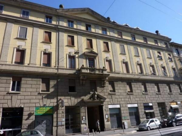 Appartamento in vendita a Milano, Con giardino, 170 mq - Foto 1