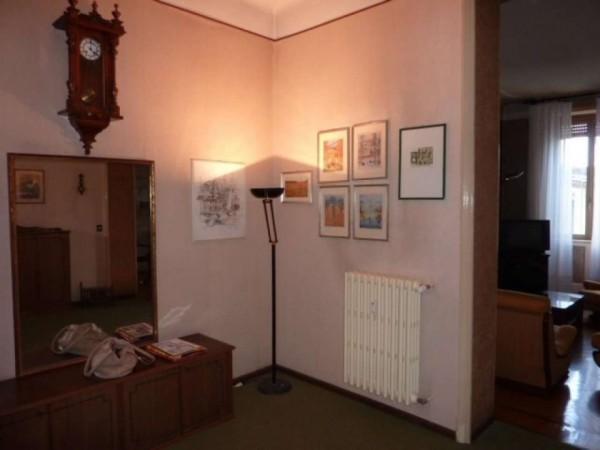 Appartamento in vendita a Milano, Con giardino, 170 mq - Foto 19