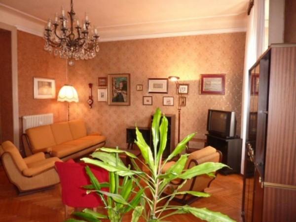 Appartamento in vendita a Milano, Con giardino, 170 mq - Foto 20