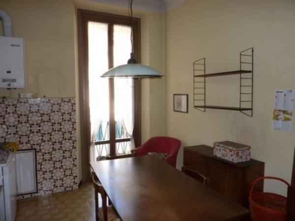 Appartamento in vendita a Milano, Con giardino, 170 mq - Foto 15