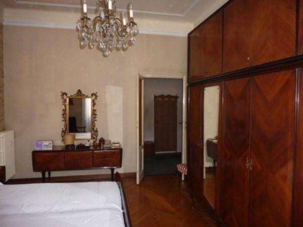 Appartamento in vendita a Milano, Con giardino, 170 mq - Foto 13
