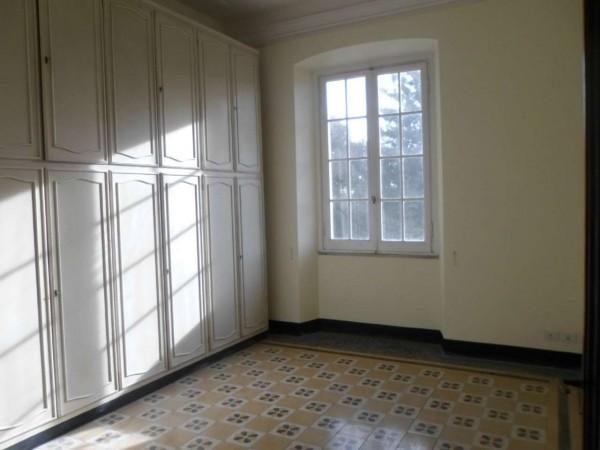 Appartamento in affitto a Chiavari, Centro, 180 mq - Foto 8