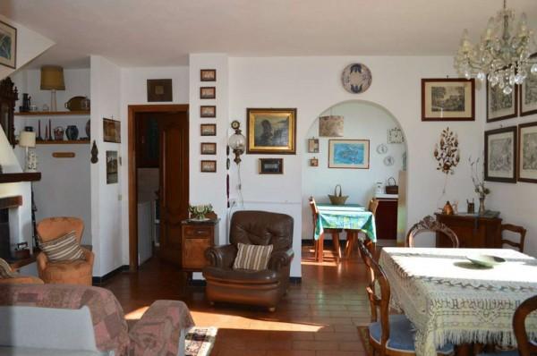 Casa indipendente in vendita a Zoagli, Con giardino, 120 mq - Foto 15