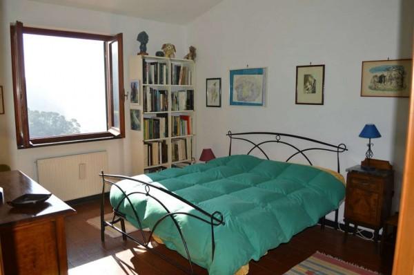 Casa indipendente in vendita a Zoagli, Con giardino, 120 mq - Foto 11