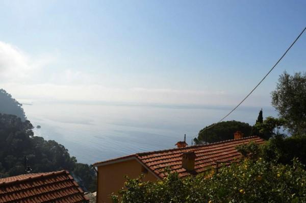 Casa indipendente in vendita a Zoagli, Con giardino, 120 mq - Foto 4